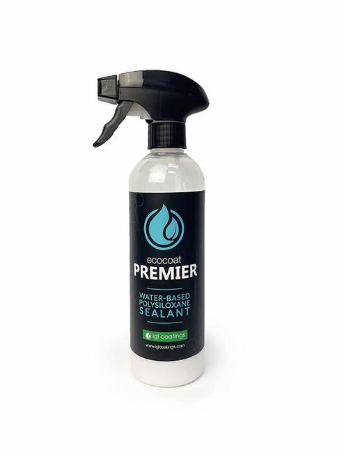 The Clean Garage IGL Ecocoat Premier 500ml | Silica Ceramic Spray Coating