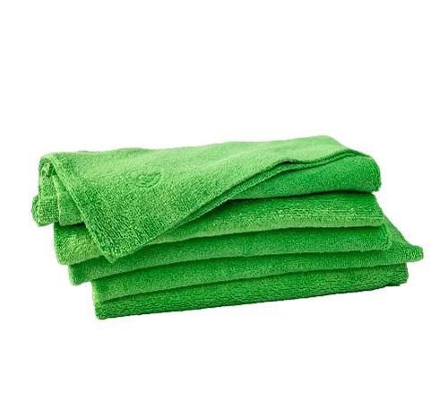 The Clean Garage IGL Coating Removal Towels | 10 Pack | Ceramic Coating Leveling Towel
