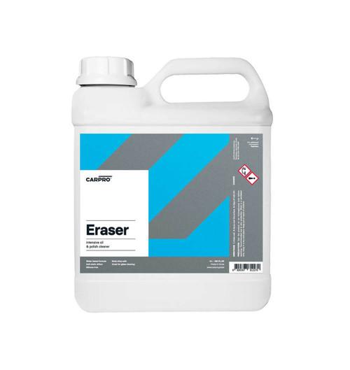 The Clean Garage CarPro Eraser 4 Liter   Intensive Oil and Polish Cleaner Spray