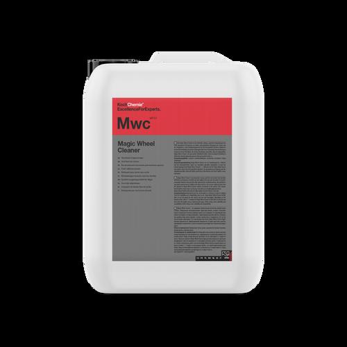 The Clean Garage Koch Chemie Magic Wheel Cleaner | Acid Free 5 Liter