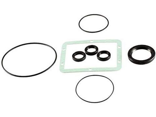 The Clean Garage AR Blue Oil Replacement Kit | For AR630 Triplex Plunger Pump