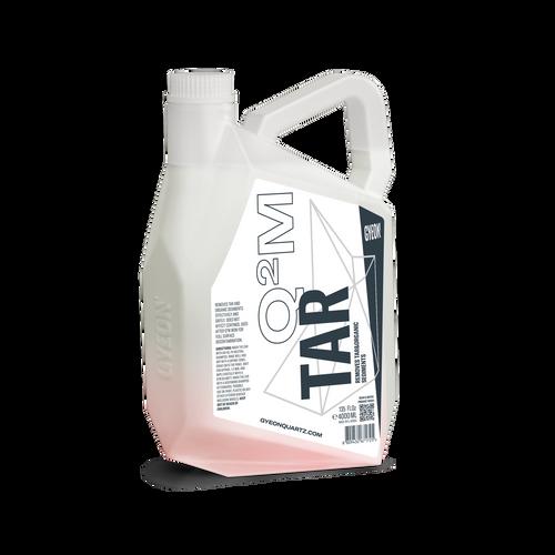 The Clean Garage Gyeon Q2M Tar 4000ml   Tar Remover Spray 135 oz