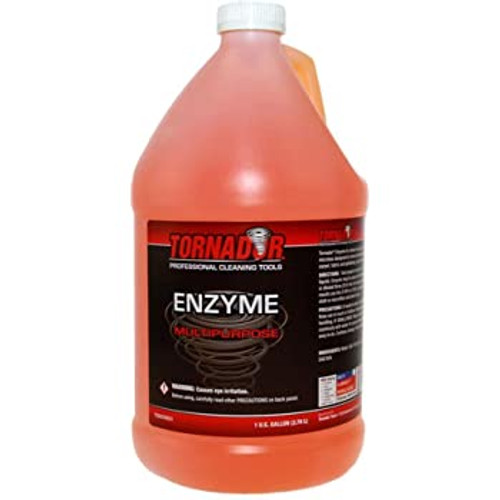 The Clean Garage Tornador TC Enzyme Multi Purpose Cleaner | 1 Gallon