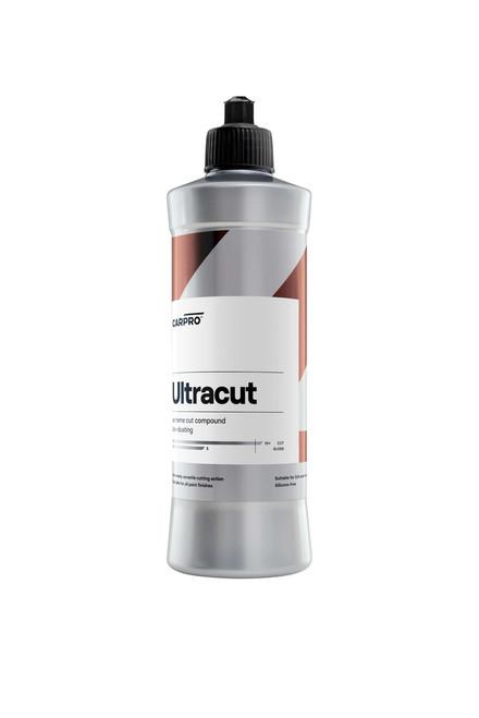 The Clean Garage CarPro Ultracut 500ml | Extreme Cutting Compound