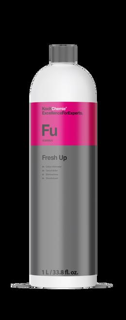 Koch Chemie Fresh Up   Odor Eliminator Spray 1 Liter