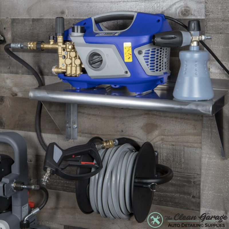 Pressure Washer Packages