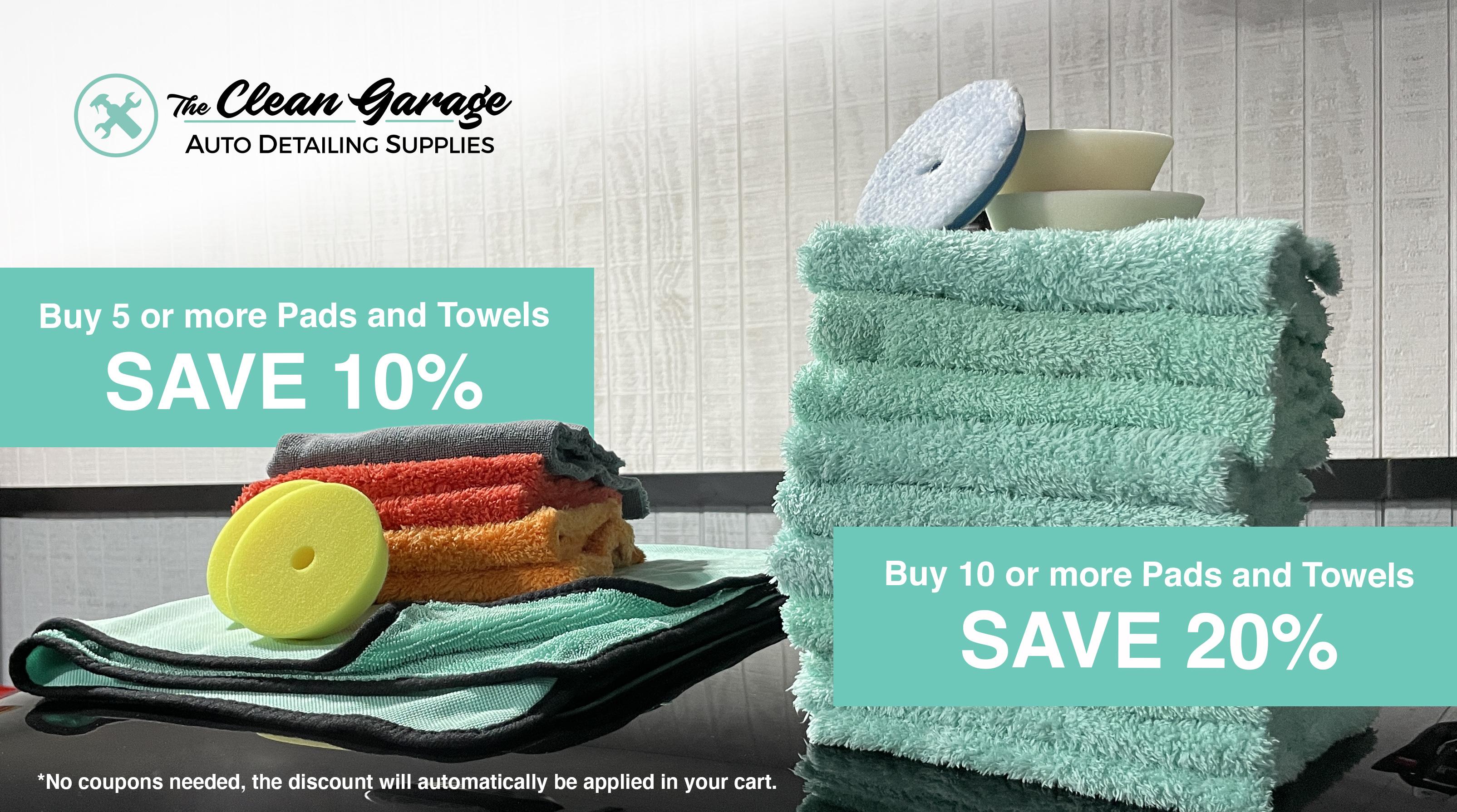 Bulk Towel Deals