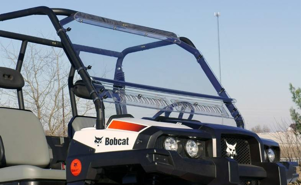 Bobcat 3400 Lexan Polycarbonate Windshield