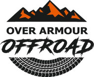 Over Armour OffRoad