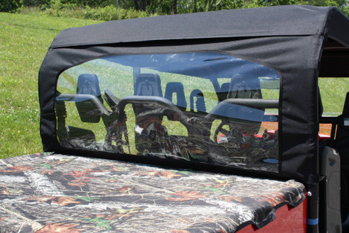 Yamaha Viking 6 Soft Rear Window Windjammer 4x4utv Com