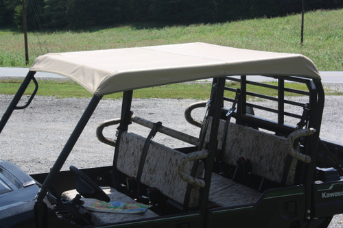 Kawasaki Mule PRO-FXT / PRO-DXT Roof Cover