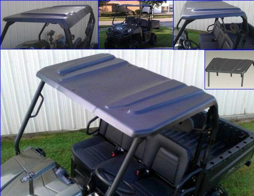 Cooter Brown Universal UTV Plastic Hard Top 11089
