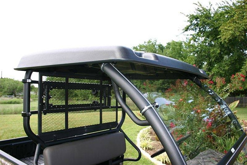 Kawasaki Mule 600 610 ABS Plastic Hard Top Roof Hardtop USA Made