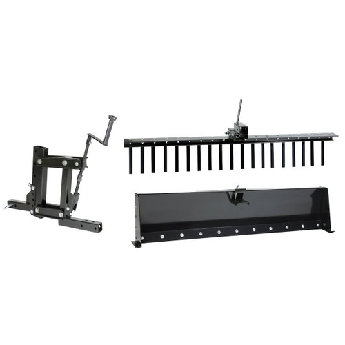 IMPACT Implements Pro Landscape 3 Piece Kit IP4999