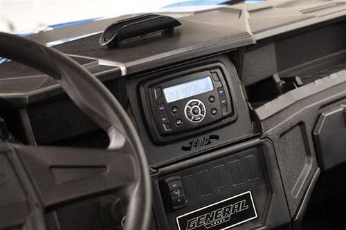 Polaris General 1000 In Dash Stereo EMP 13087