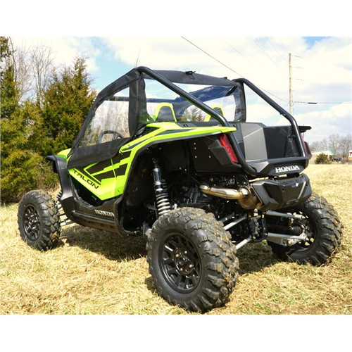Honda Talon Soft Door Rear Window Combo