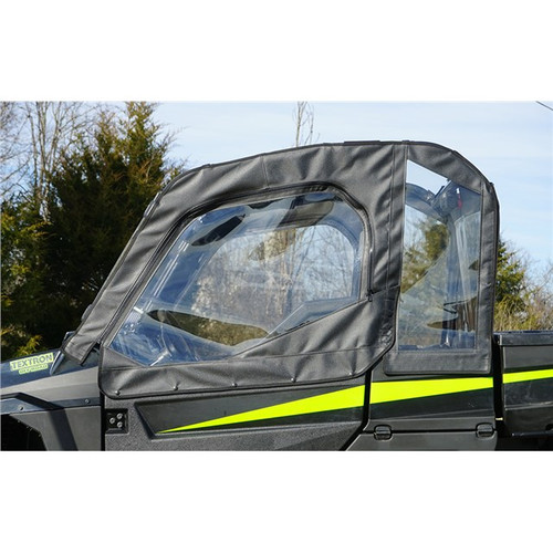 Textron Stampede Soft Door Kit (PAIR)