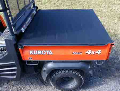 Kubota RTV 900 Cargo Bed Cover Kit KUBBC