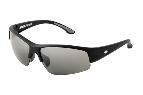 Polaris Trail Boss Polarized Sunglasses UNISEX 100% UV Protection Swiss Technology