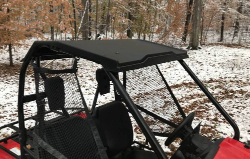 Honda Pioneer 500 Roof Hard Top DOT Hard Windshield Cab Back Combo
