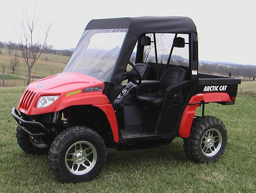 Arctic Cat UTV Parts & Accessories