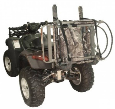 Great Day Power Pak Tree Stand Rack Carrier 558