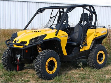 Can Am Commander 2 5 Quot Lift Kit Superatv 800r 1000 Xt 1000
