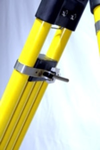 fiber carbon dutch hill fiberglass tripod composite duty heavy head