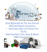 UPDATE: Solid Waste Industry has turned to Infinity Pro's Hyper Green® Protection Boasting a 57% Savings