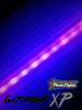 Plashlights Brand BLACK UV LED Light Strips