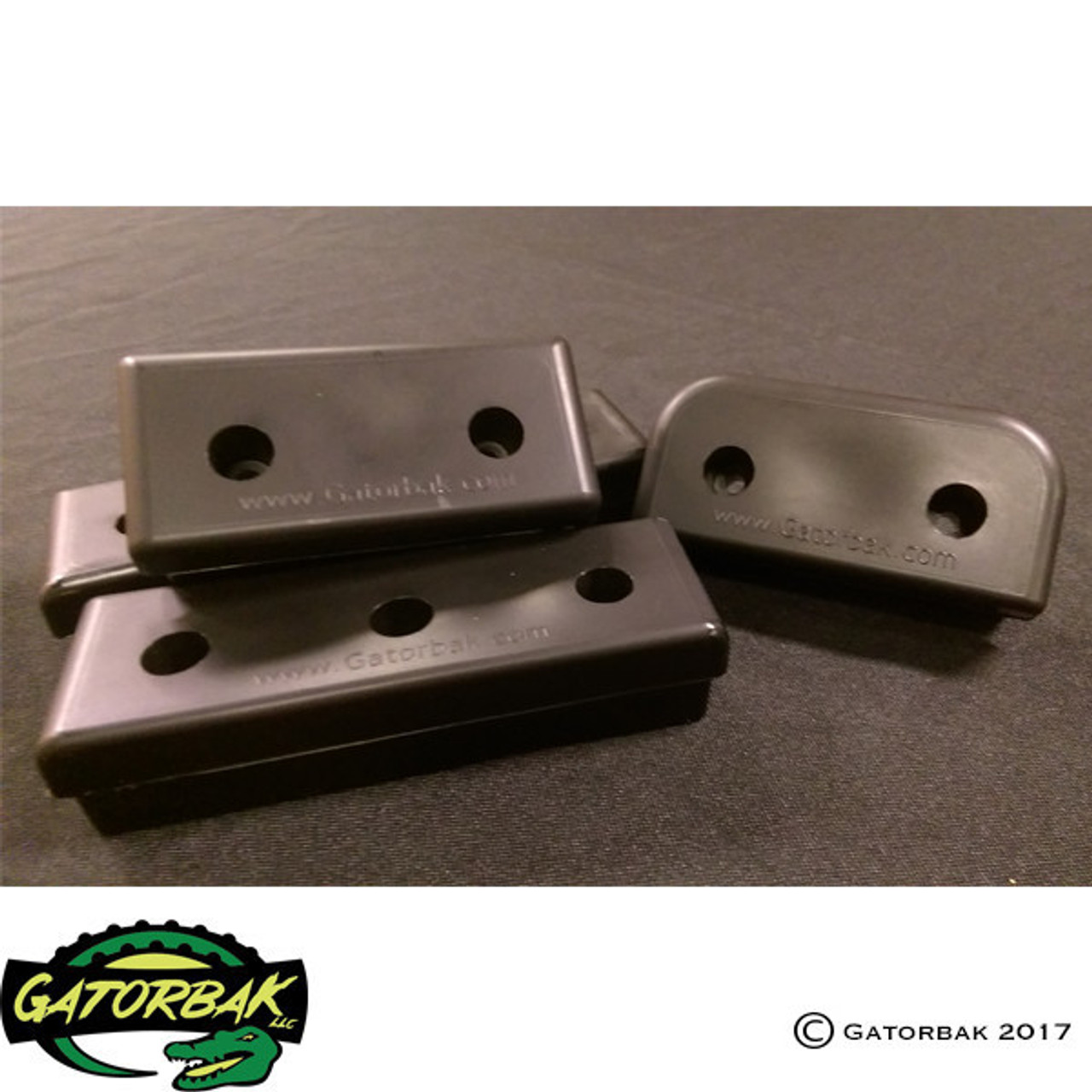 2x6 Flat GB550 End Cap