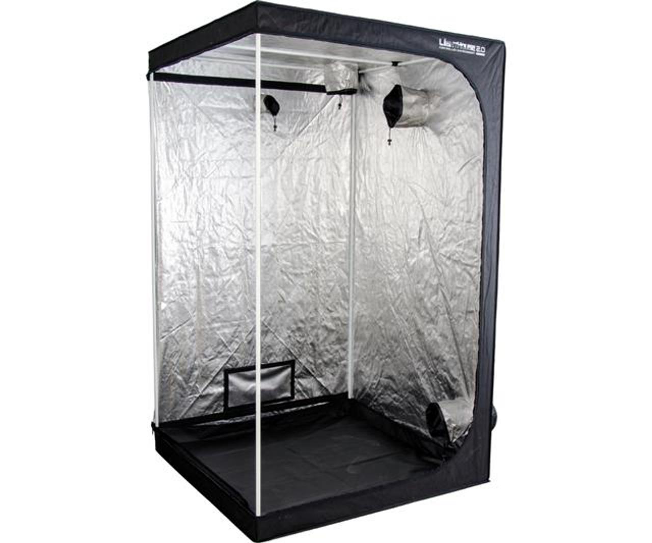 4'x4'x6.5' Grow Tent