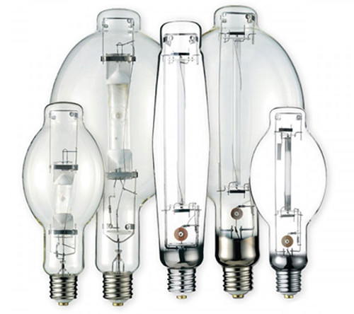 Standard, Affordable HID Bulbs, Various Wattages
