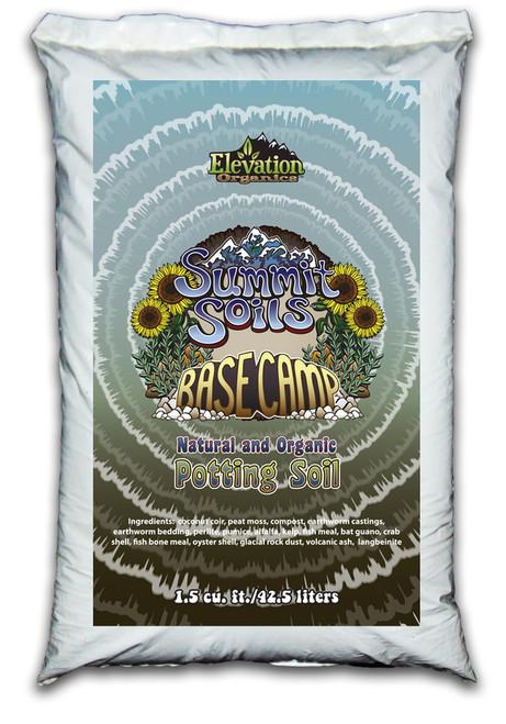 Base Camp Potting Soil 1.5 cu ft