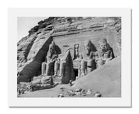 Artist Unidentified, Columns in the Ramesseum