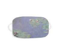 Face Mask - Claude Monet, Waterlilies