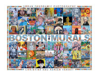 Boston Murals