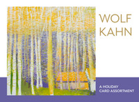 Wolf Kahn, Holiday Card Assortment Holiday Cards
