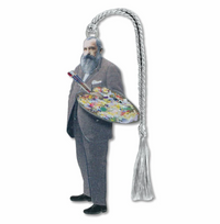 Claude Monet  Bookmark