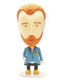 Van Gogh  Figurine