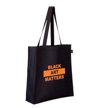 Black Art Matters Tote Bag