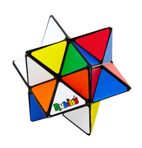 Rubik's Magic Star Puzzle