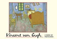 Van Gogh Book of Postcards