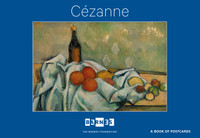 Cezanne Book of Postcards