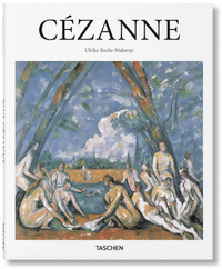 Cezanne (Basic Art Series 2.0)