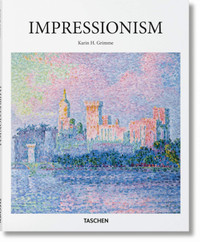 Impressionism (Basic Art Series 2.0)