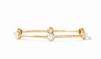 Mother of Pearl Milano Bangle Bracelet