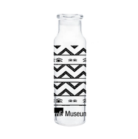 Nubia Glass Bottle