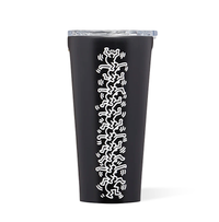 Corkcicle x Keith Haring People Stack Tumbler