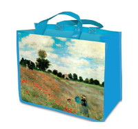 Monet Reusable Tote Bag